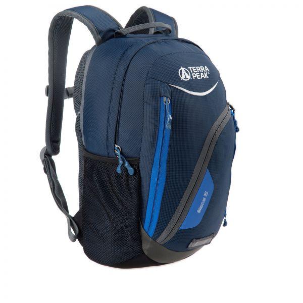 Rucksack Nexus 15L Navy Blue / Royal Blue