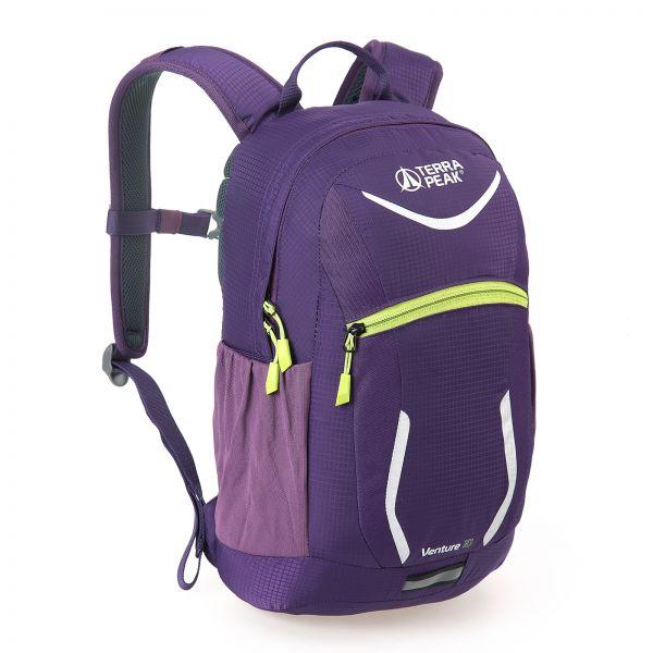 Venture 12, purple / lime