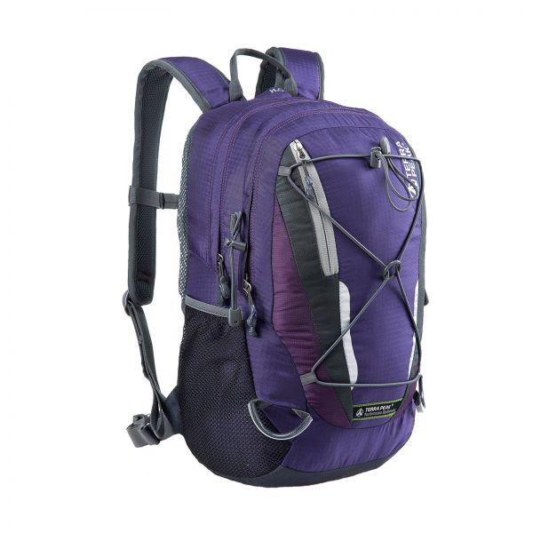 Rucksack Edge 22L purple/dark purple