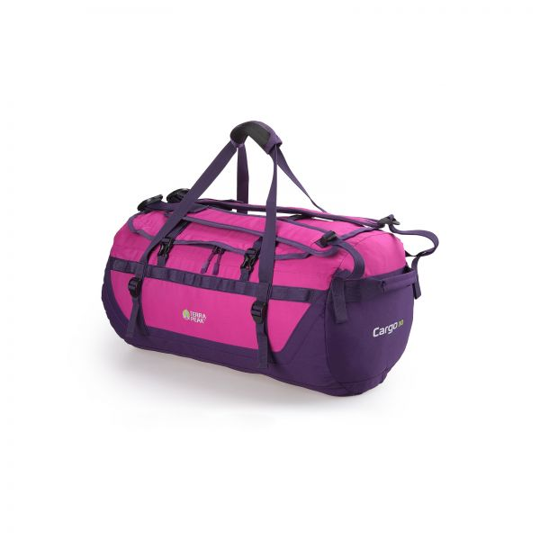Duffle Bag Cargo 30, purple