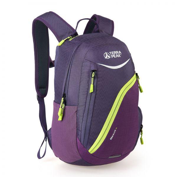 Rucksack Nexus 12, purple