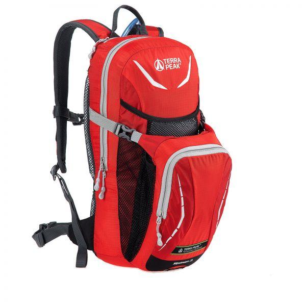 Rucksack Slipstream 2.0 XL, red/dark red