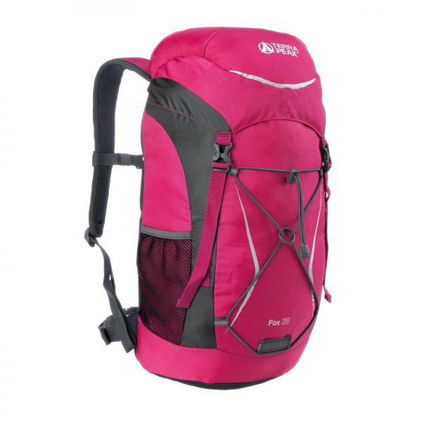 Rucksack Fox 25L Pink