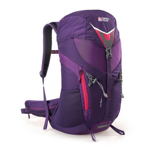 Rucksack Airflux 22, purple