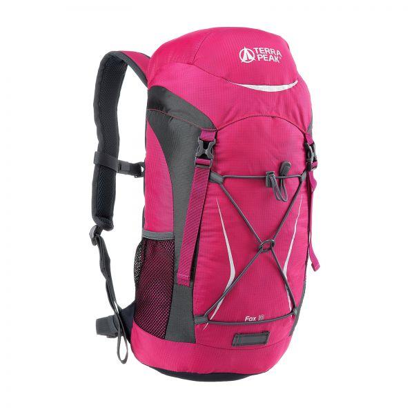 Rucksack Fox 18L Pink