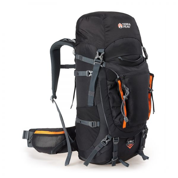 Rucksack Beta Trail 50+12, black
