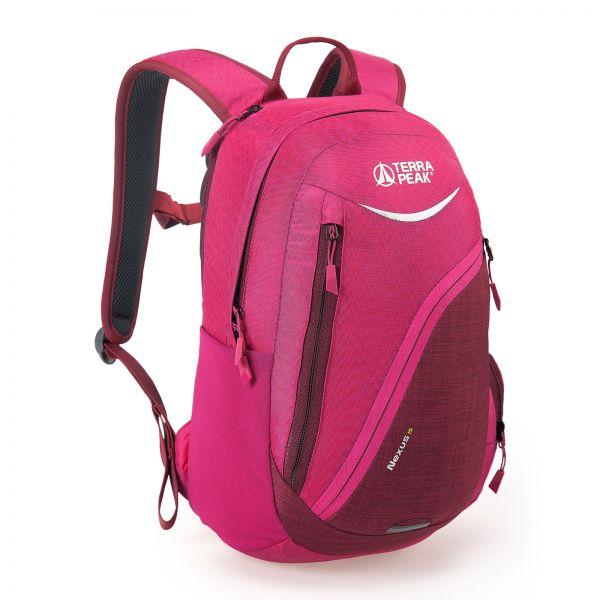 Rucksack Nexus 12, pink