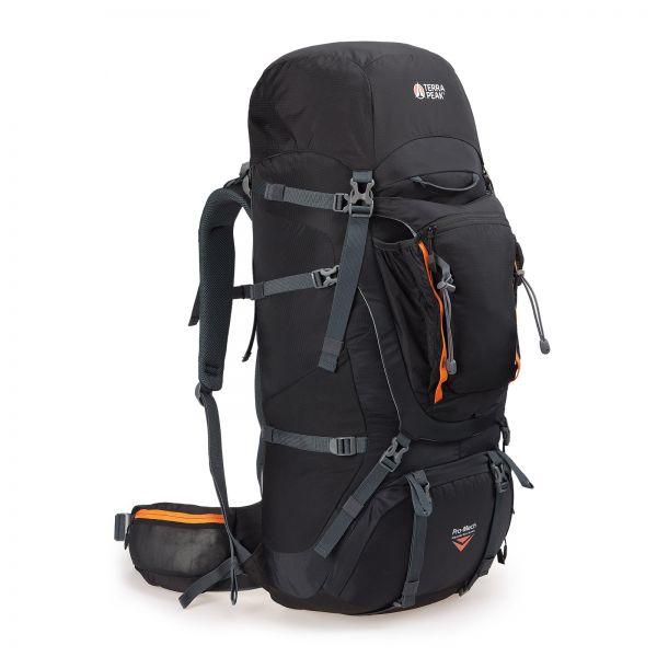 Rucksack Beta Trail 65+12, black