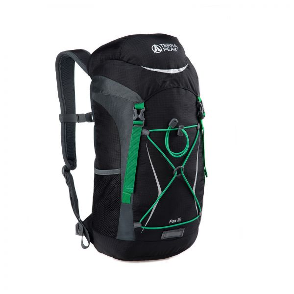 Rucksack Fox 18L Black / Grey